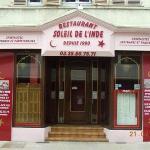 Restaurant indien à Troyes : Le soleil de l'Inde (Aube-10)