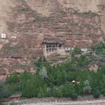 Gansu Bingling Temple