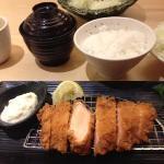 Salmon dish - delicious!