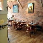 Cedar Street Cafe