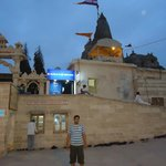Shri Dwarkanath temple