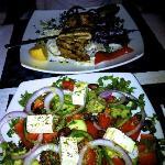 Restaurant excellent food