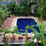 Baannueng@Kata :  Tropicana Pool