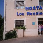 Photo de Hostal Los Rosales