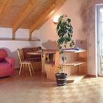 Soggiorno / Wohnraum