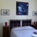 camera papavero