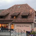 L'Union - Auberge Communale d'Arzier Foto