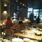 Hall of Asian Quisine