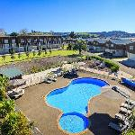 Oceans Resort Whitianga Foto