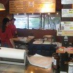 Rudy's in San Antonio