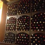 Quelques vins