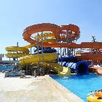 Yali Castle Aquapark