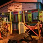 Flavours of the Grill, Gros Islet