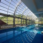 In-Door Swimming Pool
