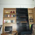 Photo de Kalli's Apartments