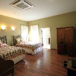 Foto de Virgil's Corner Bed & Breakfast