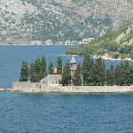 Chiesa nel Mare