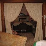 Ann Eliza's suite