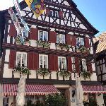 Hotel Zum Hecht