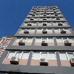 후라멘토 데레알타 타운하우스 호텔