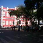 Praca Tiradentes, Camara Municipal
