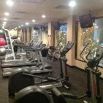 New Fitness Center 2012