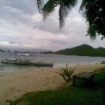 Banana Island Beach,Coron Busuanga,Palawan