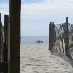 Lavallette Beach