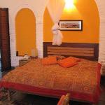 Room-5, Humayun
