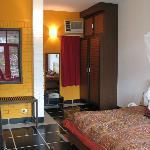 Room-4 Champa