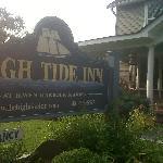 High Tide Inn
