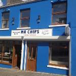 Mr Chips, Meyrick Street, Pembroke Dock