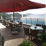 Фотография Vapor Restaurant