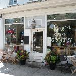 Queen Street Grocery and Cafe