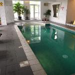 Pool,Spa & Gym