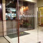 Foto di Nando's