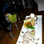 Dessert Trio!