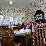 Mrs Knott's Tearoom