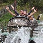 wet fun