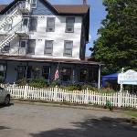 Photo de River Rock Inn American Bistro