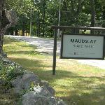 Maudslay State Park
