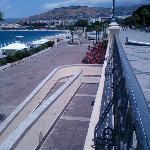 Differenza tra Via Marina alta & bassa