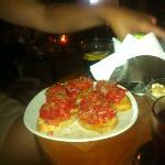bruschetta's