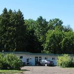 Bayview Motel Foto