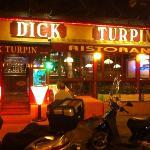 Dick Turpin Foto