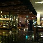 Hotel restaurant - Italian