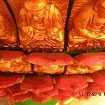 10,000 Buddha's