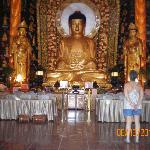 Glorious Buddha