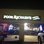 Poor Richard's