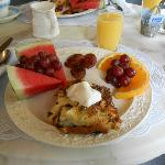 Foto de Candlelight Inn Bed & Breakfast